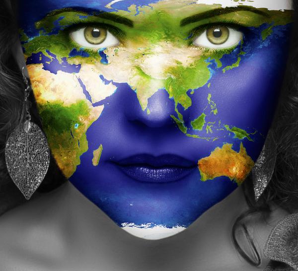Branding - Woman World