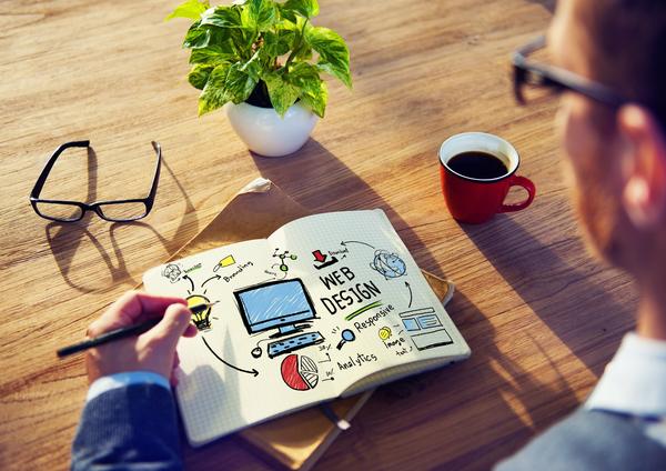 Digital Marketing Services - Website Design